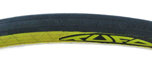 JET SPECIAL black/yellow
